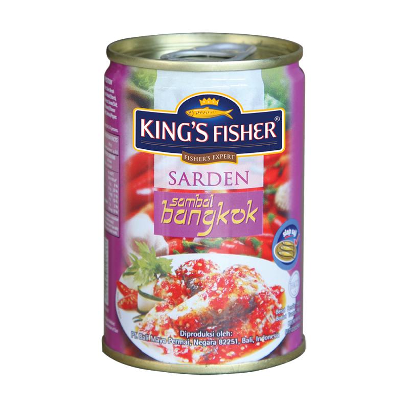 kings-fisher-sarden-sambal-bangkok