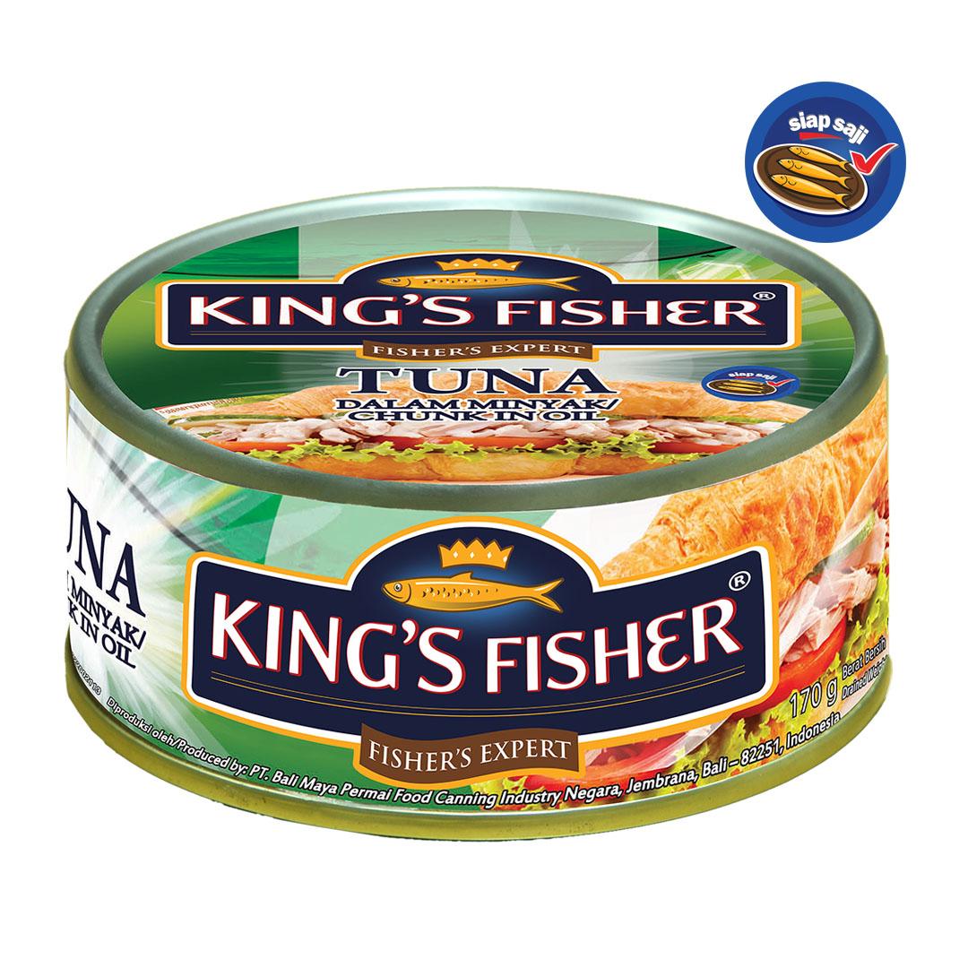 kings-fisher-sarden-tomato-souce